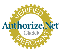 Authroize.net certified