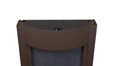 Indoor Hood Cover for Serene Waters