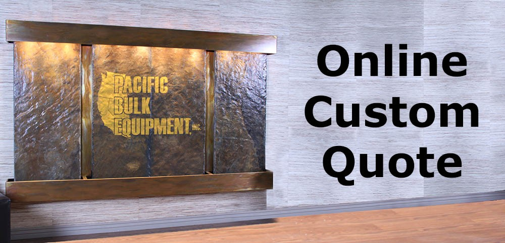 Custom Online Quote