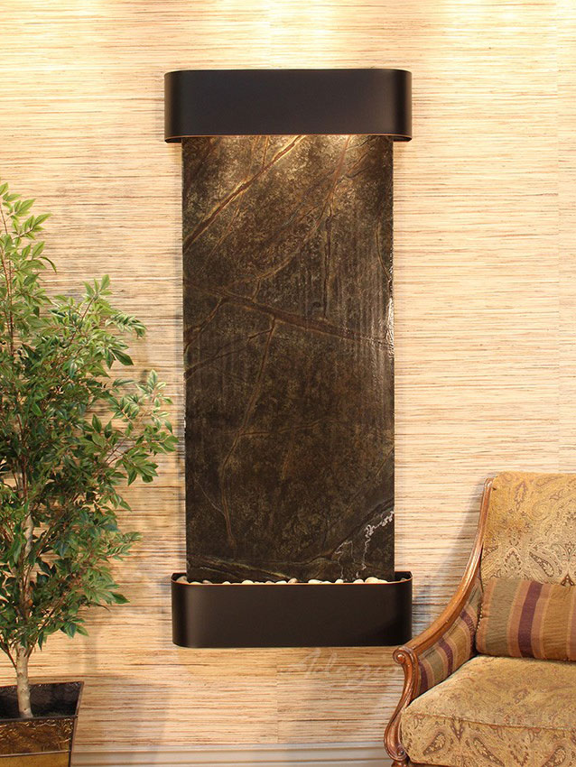 Wall Mounted Water Features